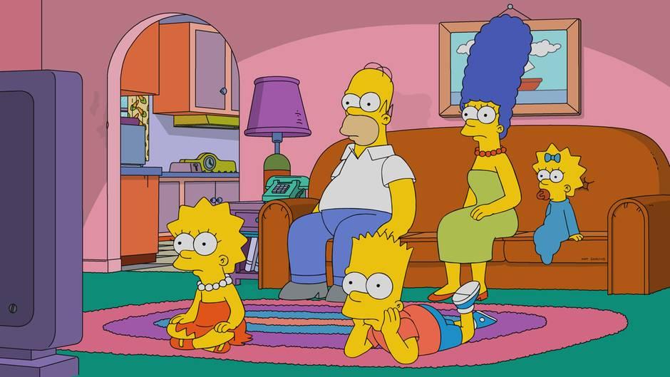 El showrunner de Los Simpson avanza cómo sería el \