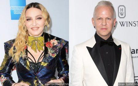 Ryan Murphy explica cómo Madonna le dejó usar sus canciones para ...