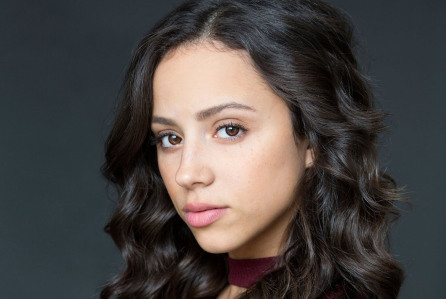 Kiana Madeira ficha por la quinta temporada de The Flash