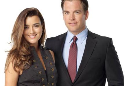 Michael Weatherly y Cote de Pablo producirán el drama de detectives MIA para la cadena CBS