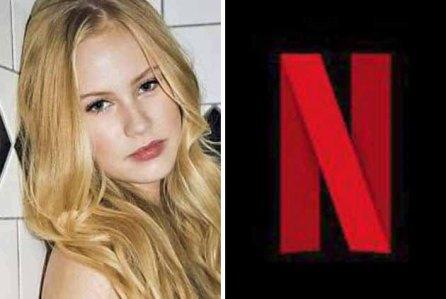 Danika Yarosh ficha por la serie de Netflix, Greenhouse Academy para sustituir a Grace Van Dien