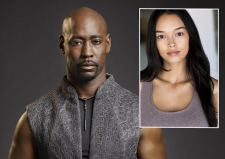 Vinessa Vidotto Será Hermana De Amenadiel En La Cuarta Temporada De Lucifer Series Adictos