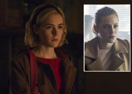El productor de Riverdale explica como Kiernan Shipka estuvo a punto de interpretar a Betty