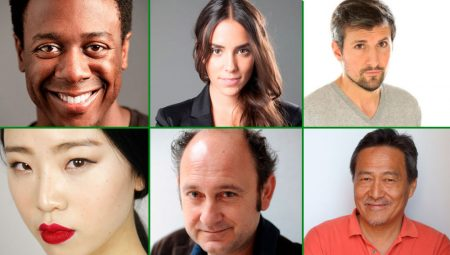 Allí Abajo comienza a rodar su quinta temporada con los fichajes de Paco Tous, Ramón Merlo, Javier Antón, Jimmy Castro, Kao Chenmin, Rocío Peláez y Songa Park