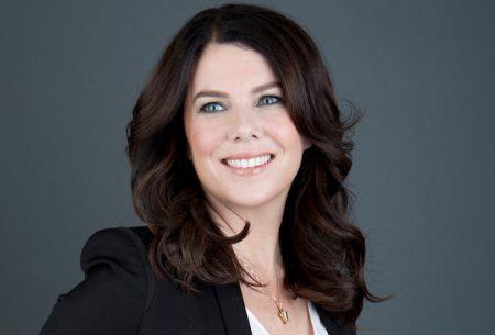 Lauren Graham 2019
