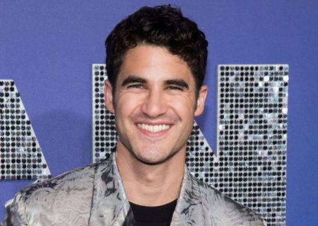 Darren Criss ficha por la nueva serie de Ryan Murphy, Hollywood - Series Adictos