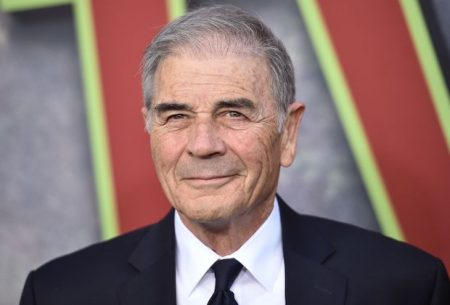 Fallece el actor Robert Forster