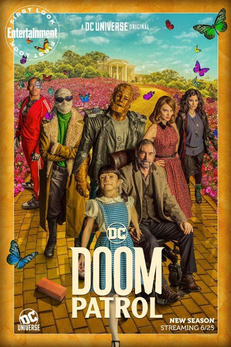 Series series series  (Las votaciones de la liga en el primer post) - Página 11 Doom-patrol-2-tv-v1-639609-450x675