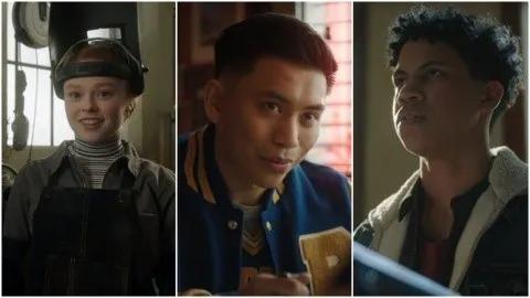 Riverdale Temporada 5: Los nuevos personajes que no son de los cómics dramáticos